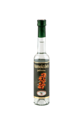 Sea Buckthorn Mini