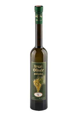 Irsai Olivér Grape