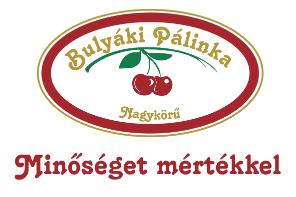 Bulyáki Pálinka Pálinka on a Pear Bed